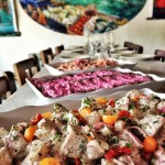 Agora Mediterranean Catering West Palm Beach